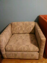 two couches and two swivel chairs