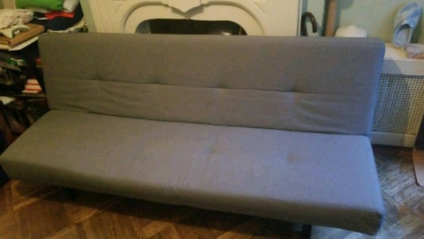 Used Ikea Balkarp Futon For Sale In Brooklyn Letgo