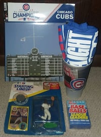 Cubs Lot Alsip, 60803