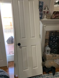 24inch doors with frame