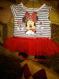 red and white Mickey Mouse print textile Harrisburg, 62946