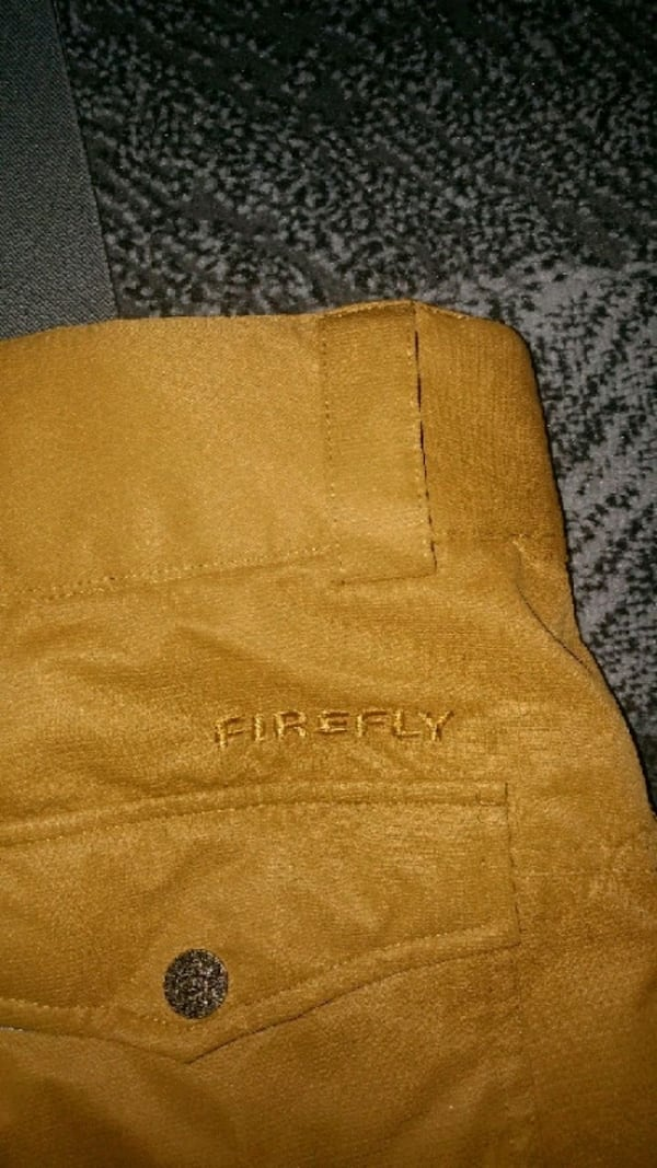 Firefly Snow Pants  1