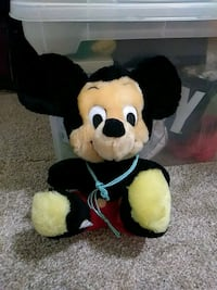 Baby Mickey Mouse brand new  Shelton, 06484