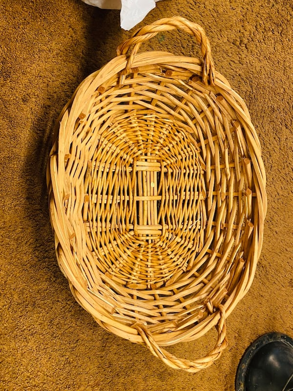 Bundle of baskets (4) 2fe3ec0b-8b29-424b-8c0f-fe5f98788fe4