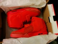 Yeezy 2 red Miami, 33187