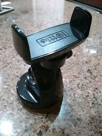 Dashboard phone holder iphone or Android