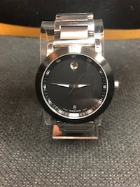 Movado museum sport men's watch  Toronto, M1R 2Z2