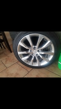 cadillac Rims 19 For sell North Las Vegas, 89030