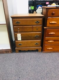 Chest of drawers Jacksonville, 28544