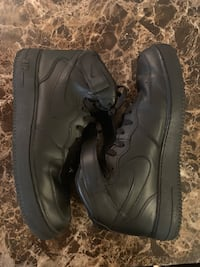 Air Force Ones(Black) Albuquerque, 87107