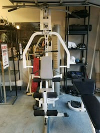 Home Gym Price ReducedLets Deal !!  Home   Las Vegas, 89117