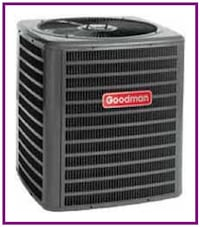 Central Air Conditioners Minneapolis
