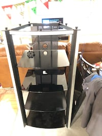 TV Appliance Stand