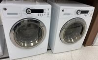 Apartment size washers front load  Toronto, M1P 2R2