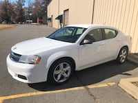 2013 Dodge Avenger Sherwood
