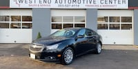 Chevrolet Cruze 2012 Waterbury
