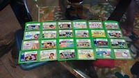 LeapPad Games $5.00 Each Searcy, 72143