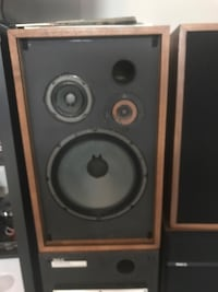DLK 2s Speakers vintage Lakeville, 55044