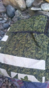 Hand made quilts Cashmere, 98815