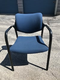 Office Chairs - 7 total