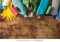 House cleaning Tullahoma