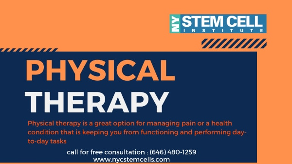NYC stem cell therapy