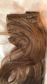 REAL HAIR, LUXARY hair extensions Laurel, 20723