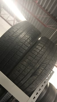 234 45 20 pirelli full set Vaughan, L4L 3T4