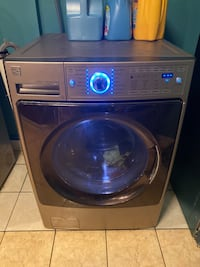 Free Kenmore Elite washer, just stopped working this morning
