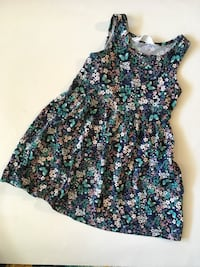 H&M Size 2-4 Dress in Excellent Condition