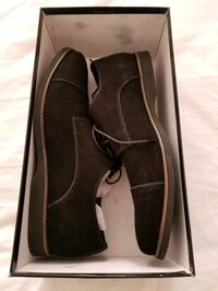 Brown's Men's suede upper shoes in size 45 M