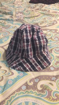 Size 12-18 months boys hat must pickup  657 mi