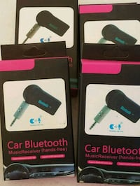 New AUX bluetooth car receiver  Tolleson, 85353