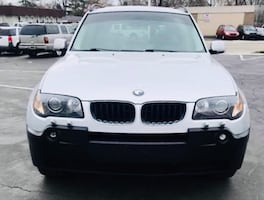 2005 BMW X3* AWD SUV*LEATHER*