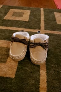 Baby shoes size 3 San Diego, 92115