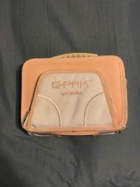 Pink Nintendo DS Carry Case Moselle, 39459