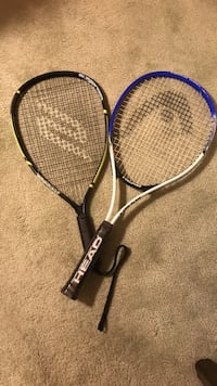 Racketball and Tennis Rackets Gaithersburg, 20879