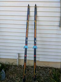 Cross Country skis Benner 404  535 mi