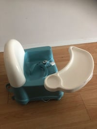 Buster (infant seat) Laval, H7T 1K5
