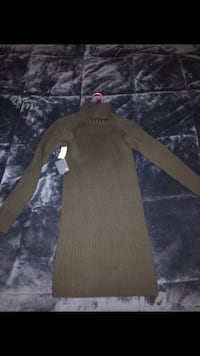 Wilfred free aritzia sweater dress. Brand new with tags never worn Vancouver