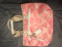Pink COACH purse  Fort Wright, 41011