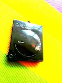 Pantec cd player