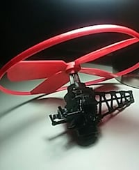 g i joe helicopter for one