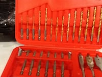 red and black tool set Hagerstown, 21740