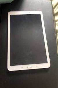 Tablet galaxy tab E 9.6""