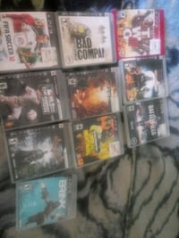 ps3 games playstation