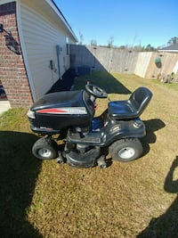 Riding lawn mower Midway, 31320