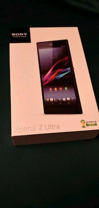 Sony Xperia Z Ultra - phone/tablet Toronto, M2J 1P2