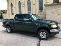 200 ford f150 runs and drive high miles Milwaukee, 53208