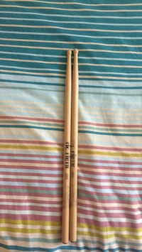 vic firth drumsticks by jen ledger Falls Church, 22041